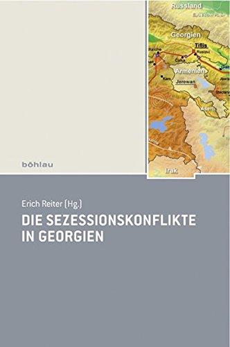 Die Sezessionskonflikte in Georgien (Schriftenreihe zur Internationalen Politik)