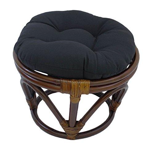 Footstool Cushion - 8