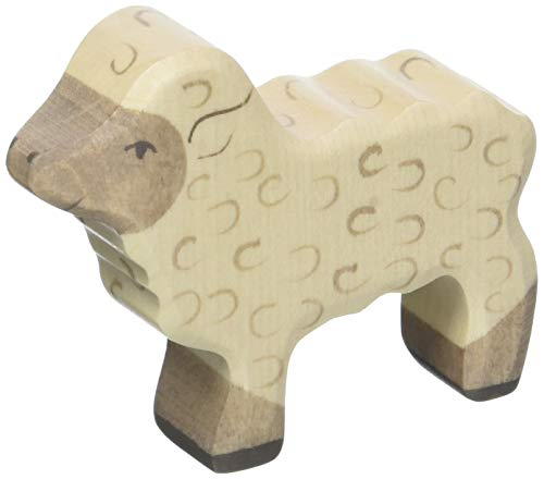 Holztiger Lamm, 80076