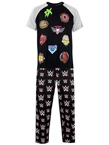 WWE Pijama para Hombre