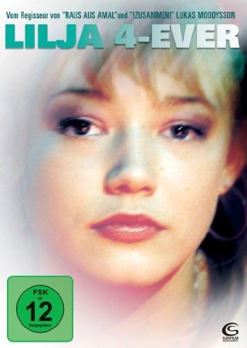 Lilja 4-Ever (Einzel-DVD)
