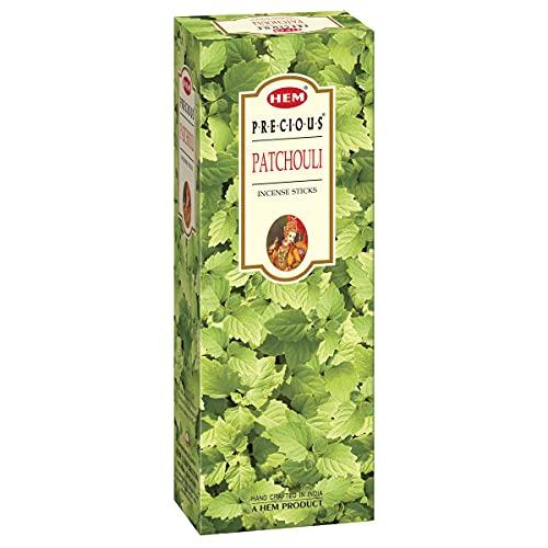 Hem Incense-Patchouli