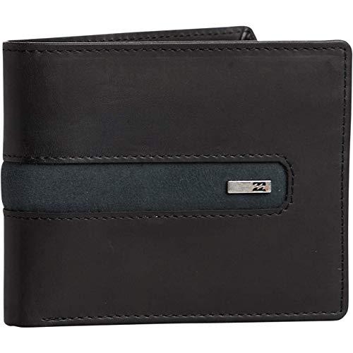 Billabong™ Dbah Leather - Leather Wallet for Men - Leder-Brieftasche - Herren