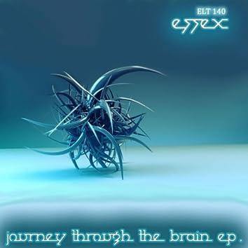 Journey Through The Brain EP