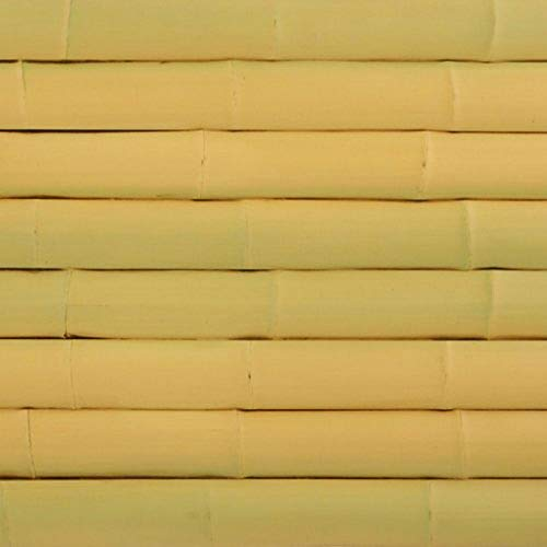 Texture Plus Indoor/Outdoor Siding Panel, Giant Grain Bamboo, Young - Sample