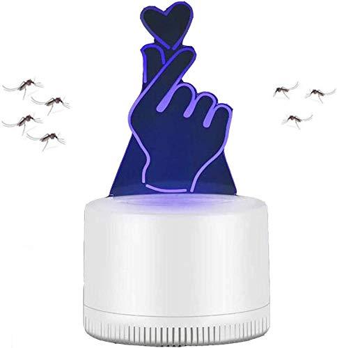 Asesino de mosquitos estéreo 3D, asesino de mosquitos de fotocatalizador, asesino de...