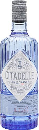 Gin Citadelle - Ginebra Francia - Botellas 1750 Mililitros