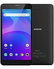 ALLDOCUBE iPlay 7TタブレットPC、Android 9.0、デュアルSIM 4G LTE、6.98インチ1280×720 IPS、2GB RAM 16GB ROM、デュアルカメラ、WIFI、GPS、USB Type-C