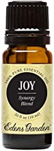 Edens Garden Joy Essential Oil Synergy Blend, 100% Pure Therapeutic Grade (Highest Quality Aromatherapy Oils- Energy & Stress), 10 ml