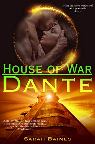 House of War: Dante