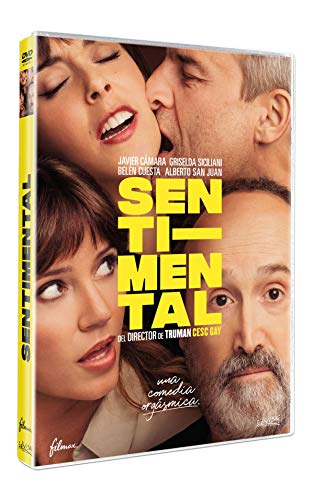 Sentimental - DVD