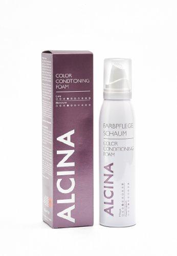 Alcina - Farbpflege - Schaum Farbpflege - Schaum - 150 Ml