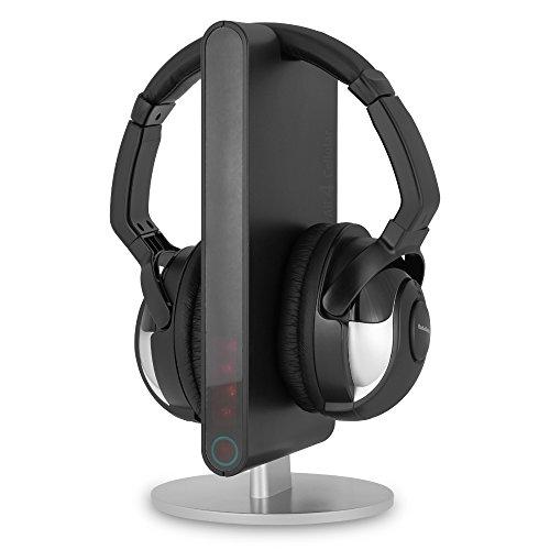 RadioShack Rechargeable Wireless Headphones 33-280