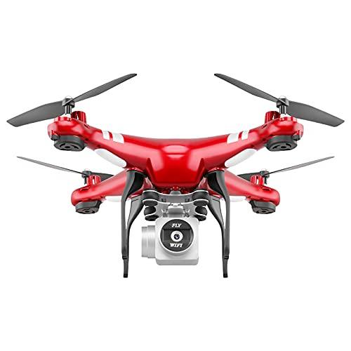 WLIKKS 2021 Latest 4K Camera Rotation Waterproof Professional Rc...