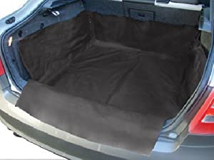 Citroen Picasso  07 on CAR BOOT TRUCK LINER MAT