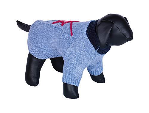 Nobby 65404 Hunde Pullover Banda blau, 40 cm