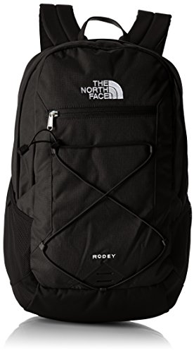 The North Face Rodey, Zaino Unisex, Verde, Taglia Unica