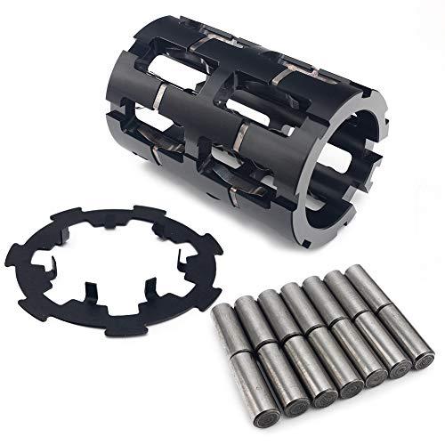 TARAZON Front Differential Roller Cage Rollenkäfig Sprague kit für Polaris 05 06 Sportsman 800 700 600 500