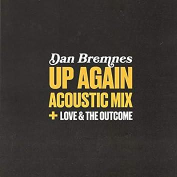 Up Again (Acoustic Mix)