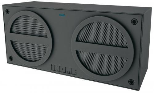iHome IBT24 - Altavoz Bluetooth