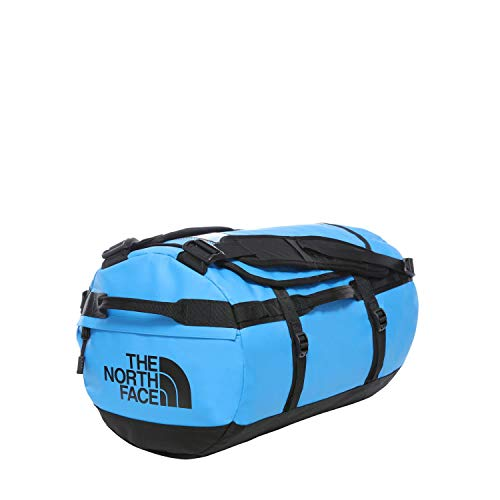 The North Face Bolsa Base Camp Azul Negro
