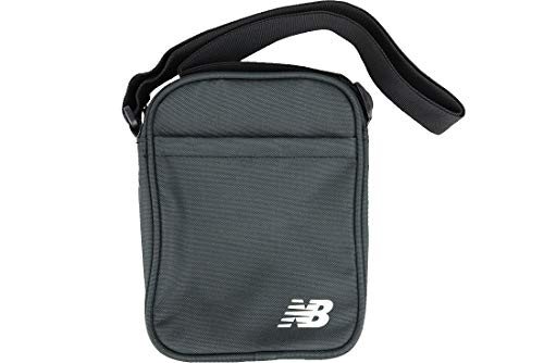 New Balance Metro Bag LAB91023BK Sporttasche, 21 cm, 3 L, Black