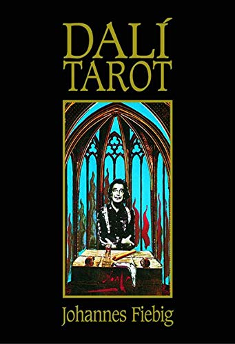 The Salvador Dali Tarot Book. Jubilee Edition
