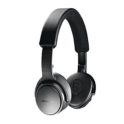 Bose On Ear Wireless Headphones - Triple Black