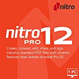 Nitro Pro 12 PDF Editor ✔️ 2019 Full Version ✔️Activation Key (Fast Delivery).