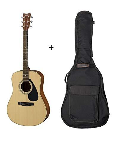 Pack Yamaha FSX315C - Guitarra electroacústica (incluye funda): Amazon.es: Instrumentos musicales