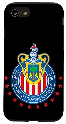 iPhone SE (2020) / 7 / 8 Las Chivas Guadalajara Mexican Football Team Case