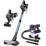 Best Cordless Vacuums - APOSEN Cordless Vacuum Cleaner, Upgraded 24000pa Stick Vacuum Review