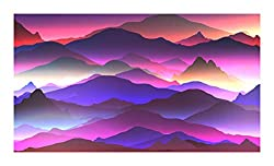 top 10 gradient puzzles Bgraamiens Puzzles-Over 1000 Hills of Color Puzzles