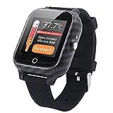 Smarttrackerkids 20T - Reloj inteligente que mide la fiebre a distancia, GPS...