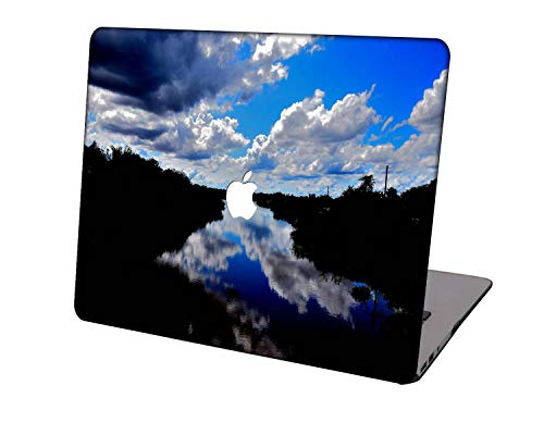 Laptop Case for Newest MacBook Pro 15 inch Model A1707/A1990,Neo-wows Plastic Ultra Slim Light Hard Shell Cover Compatible Macbook Pro 15 inch,Colorful C 0853