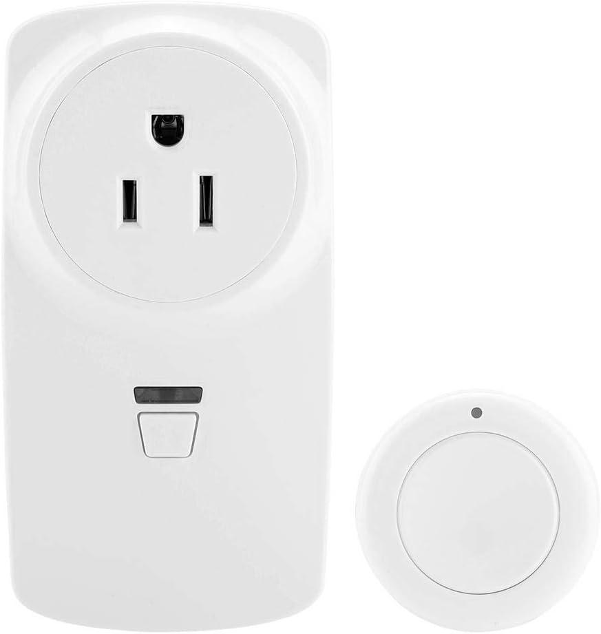 Ymiko Wireless Remote Wall Switch Control,Household Control Powe