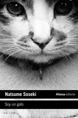 Soy un gato (El libro de bolsillo - Literatura)