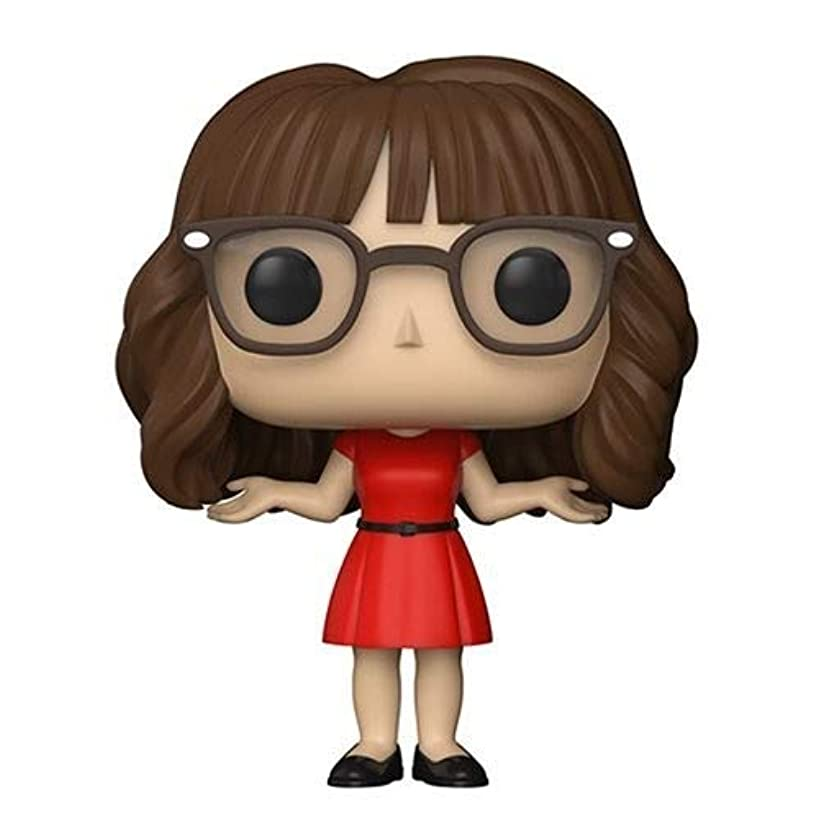 Funko POP! Television: New Girl - Jess