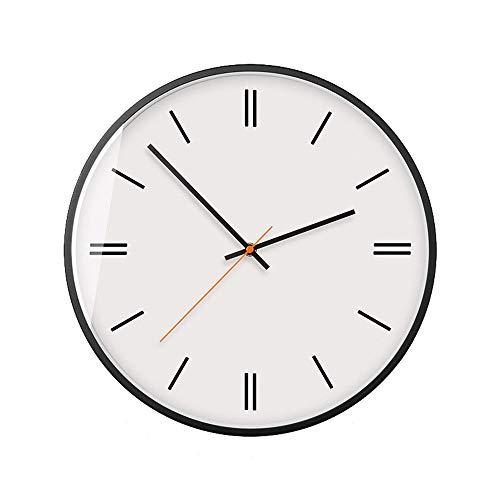 Relojes De Pared Amazon Nordico relojes de pared  Marca Qiming