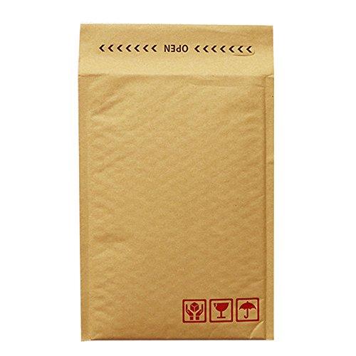 ダンボールワン クッション封筒 DVDサイズ (300枚入り)【13時までご注文で当日出荷】