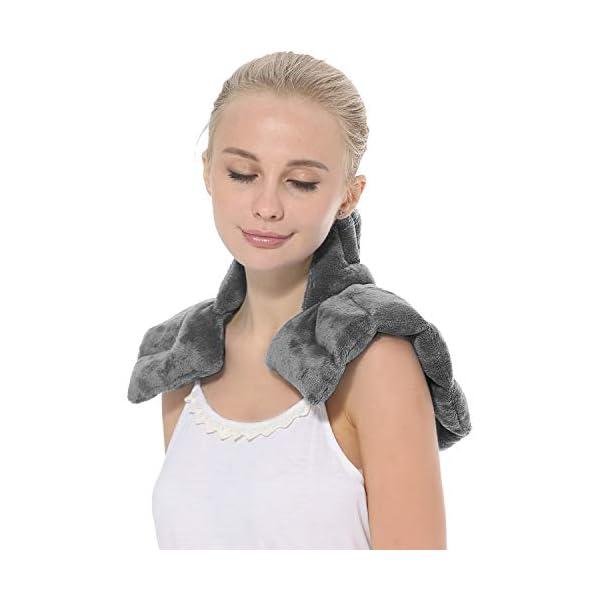 Herbal Ease Neck Pillow | Online