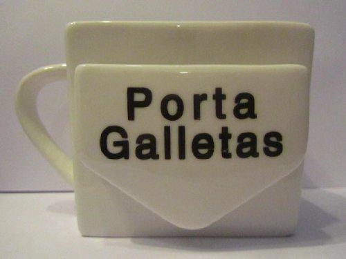 spagnolo Biscuit Pocket mug World Cup Spagna