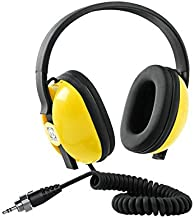 Minelab Equinox waterproof headphones