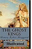 The Ghost Kings Illustrated (English Edition)