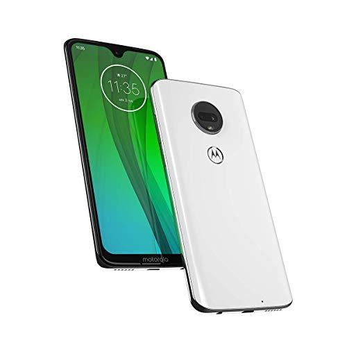 """Smartphone, Motorola, Moto G7, XT1962-4, 64 GB, 6.24"""", Polar"""