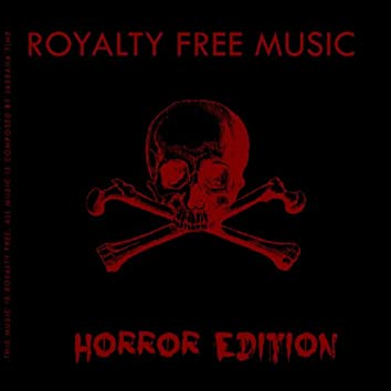 Royalty Free Music (Horror Edition)