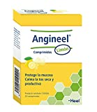 Angineel Limón Producto Sanitario 24 Comprimidos 40 g