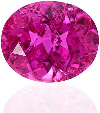 Synthetic Corundum Ruby Be super welcome 3# with Shape New Free Shipping Natural inclusions Cu Oval
