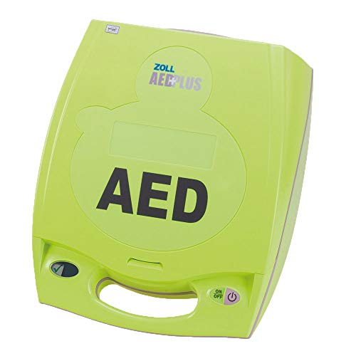 ZOLL - Zoll AED Plus
