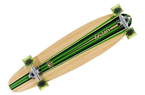 Longboard Complete Mindless Longboards Corsair III Longboard 38.25